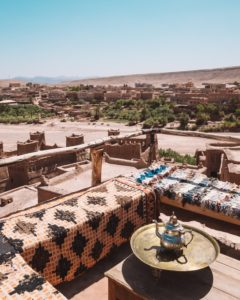 moroccan villages