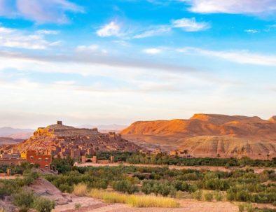 morocco landmarks
