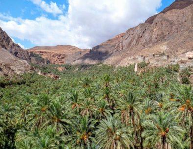 sahara desert tour from fes