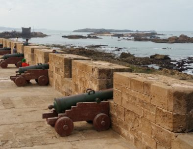 Essaouira, Morocco tour from Casablanca
