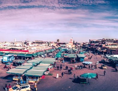Morocco tours organizer