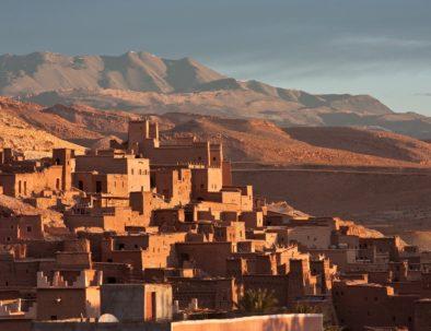 Fes tours to Marrakech