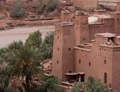 4 days tour from Marrakech to Fes