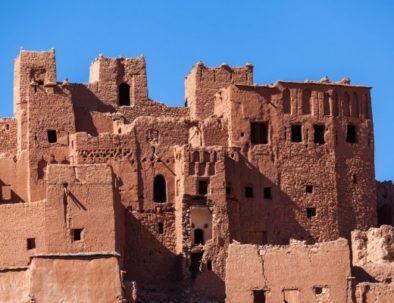 travel agency in Morocco