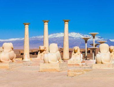 casablanca desert tours