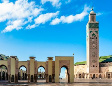 Morocco tours organizer is a morocco travel agency