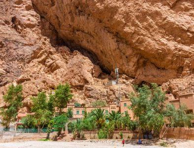 Fes desert tours