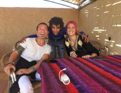 morocco tours organizer agency