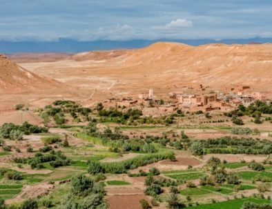 7 days in Morocco tour from Marrakech via kasbahs