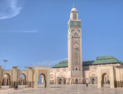 6 Days tour from Casablanca
