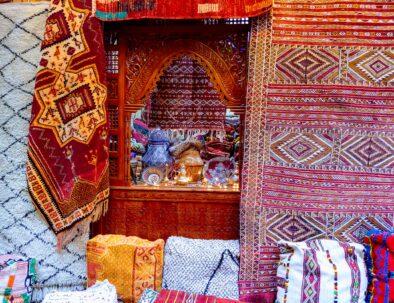 4 Days tour from Fes to Sahara Desert