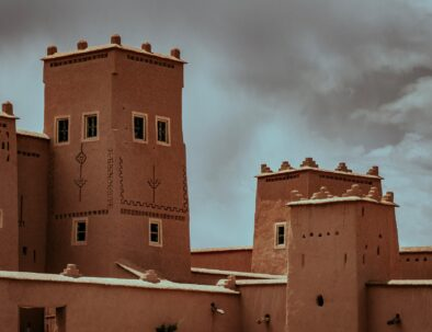 4 Days trip from Marrakech to Fes