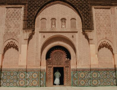 9 Days tour from Tangier to marrachech