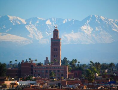 5 Days tour from Fes to Marrakech